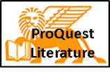 ProQuest Literature Icon